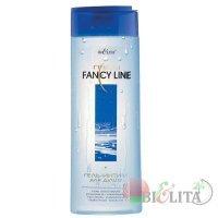 FANCY LINE - Гели для душа. Грёзы. Гель-интим 400мл
