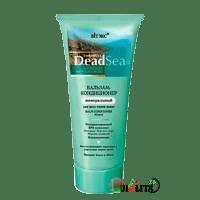 Косметика Мертвого Моря - Бальзам – кондиционер Минеральный для всех типов волос