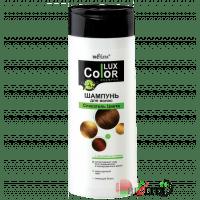 Color LUX - Шампунь для волос «СПАСАТЕЛЬ ЦВЕТА» с экстрактом оливы