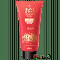 HAPPY MOMENTS - Парфюмированный крем для рук и тела Чувственная Испания
