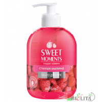 SWEET MOMENTS - Жидкое мыло для рук SWEET MOMENTS