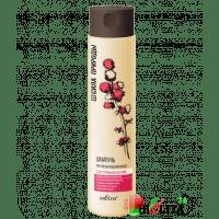 СИЛА ПРИРОДЫ с касторовым маслом - Шампунь с касторовым маслом против выпадения волос