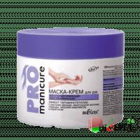 Pro manicure - Маска-крем для рук восстанавливающая разглаживающая «Эффект парафинотерапии»