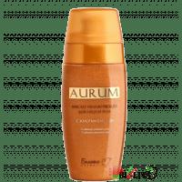 AURUM - МАСЛО увлажняющее для лица и тела с золотым блеском