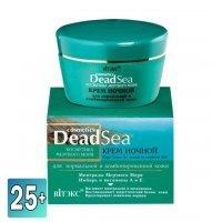 Косметика Мертвого Моря - Крем ночной для нормальной и комбинированной кожи