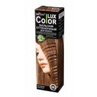 Оттеночный бальзам для волос «COLOR LUX» тон 06