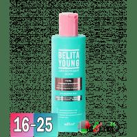 Belita Young - Гель с микрогранулами для умывания лица Оптимальное очищение