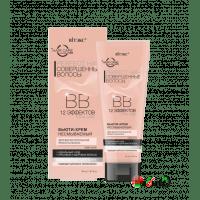 Совершенные волосы - ВВ Бьюти-крем для восхитительной красоты волос 12 эффектов