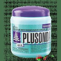 Plusonda - Витаминный восстановительный бальзам для волос