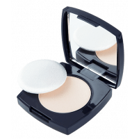 Luxury - Пудра-хайлайтер компактная для лица