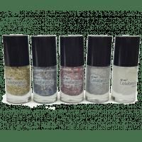 Luxury - Лак для ногтей