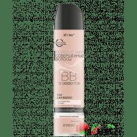 Совершенные волосы - BB Лак для волос Совершенная укладка суперсильной фиксации 12 эффектов