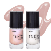 Luxury - Лаки для ногтей NUDE