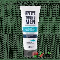 BELITA YOUNG MEN - Гель-уход после бритья