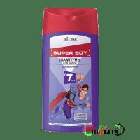 SUPER BOY - Шампунь для волос