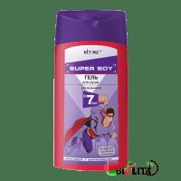 SUPER BOY - SUPER BOY Гель для душа