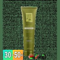 Lift-Olive - Маска подтягивающая На зеленой и белой глине