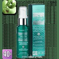 GREEN SNAKE - Дневной крем для лица с пептидом змеиного яда для интенсивной коррекции морщин 40+