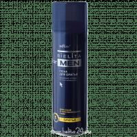 Bielita for Men - ПЕНА для бритья для СУХОЙ И ЧУВСТВИТЕЛЬНОЙ кожи