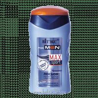 MAXsport - Лосьон после бритья для всех типов кожи
