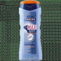MAXsport - Шампунь для мужчин для всех типов волос