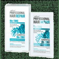 """Bio-ТОКС Professional HAIR Repair - Сыворотка Bio-ТОКС """"Термальный реконструктор"""" для пористых и поврежденных волос"""