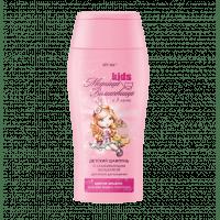 МОДНИЦА-ВОЛШЕБНИЦА - Детский шампунь с ухаживающим бальзамом