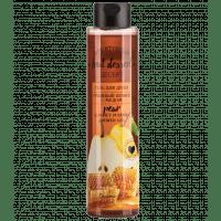 ФРУКТОВЫЙ ДЕСЕРТ - Гель для душа «Грушевый пудинг с медом»