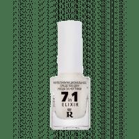 RELOUIS - Мультифункциональное средство для ухода за ногтями 7IN1 ELIXIR