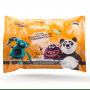 KOSMO KIDS - Космическая косметика для детей - Детские ВЛАЖНЫЕ САЛФЕТКИ с ромашкой и алоэ