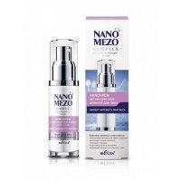NANOMEZOCOMPLEX.  NanoКрем антивозрастной дневной для лица «Эффект нитевого лифтинга»