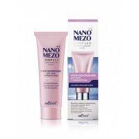 NANOMEZOCOMPLEX. Нановитализация кожи - Крем-обновление для лица с микроиглами «Нановитализация кожи»
