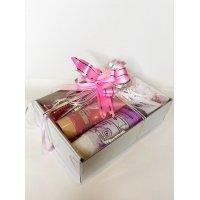 Подарочный набор в белой коробке