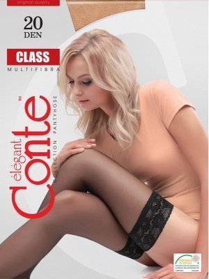 conte - CLASS 20 DEN ЧУЛКИ