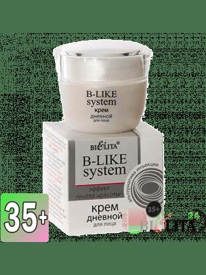 B-LIKE SYSTEM -  Крем дневной для лица 50мл