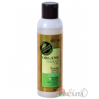 ORGANIC THERAPY CARE - Тоник травяной для лица ОСВЕЖАЮЩИЙ УВЛАЖНЯЮЩИЙ