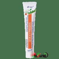 Dentavit - Зубная паста «Dentavit» для курящих