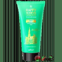 HAPPY MOMENTS - Парфюмированный крем для рук и тела Скандинавское утро