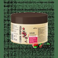 СИЛА ПРИРОДЫ с касторовым маслом  - Бальзам с касторовым маслом против выпадения волос
