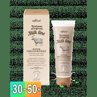 Milk Line / Протеины молодости - Крем-омоложение ночной для лица для всех типов кожи