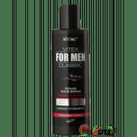 Vitex for men CLASSIC - Лосьон после бритья для всех типов кожи