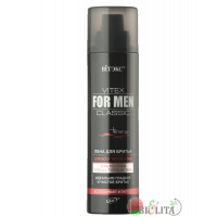 Vitex for men CLASSIC - Пена для бритья