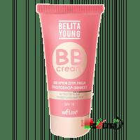 Belita Young - BB крем для лица PHOTOSHOP-ЭФФЕКТ