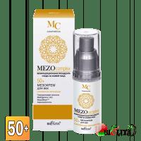 MEZOcomplex - МезоКРЕМ для век Комплексное омоложение 50+