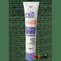Pro manicure - Крем для удаления КУТИКУЛЫ маникюрный с морским комплексом и маслом лаванды