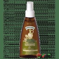 Целебная банька - Ультралёгкое освежающее масло для лица и тела после бани для упругости и интенсивного увлажнения
