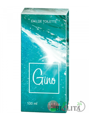 ROMANTIC COLLECTION для него - Туалетная вода GINO для него
