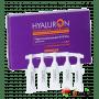 Professional HYALURON Hair Care - Ревитализирующий ФЛЮИД для волос с гиалуроновой кислотой