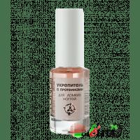 ProNail - Укрепитель с протеинами для ломких ногтей