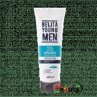 BELITA YOUNG MEN - Гель для бритья непенящийся для щетины и бороды